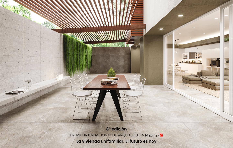 Piam premio internacional de arquitectura matimex - Espacios comerciales arquitectura ...